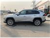 2021 Toyota RAV4 XLE (Stk: 210710) in Cochrane - Image 2 of 19