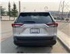 2021 Toyota RAV4 XLE (Stk: 210710) in Cochrane - Image 4 of 19