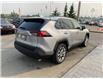 2021 Toyota RAV4 XLE (Stk: 210710) in Cochrane - Image 5 of 19