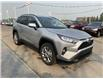2021 Toyota RAV4 XLE (Stk: 210710) in Cochrane - Image 7 of 19