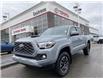 2021 Toyota Tacoma Base (Stk: 210741) in Cochrane - Image 1 of 19