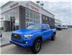 2021 Toyota Tacoma Base (Stk: 210783) in Cochrane - Image 1 of 20