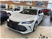 2021 Toyota Avalon Limited (Stk: 210857) in Cochrane - Image 1 of 20