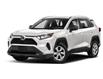 2021 Toyota RAV4 LE (Stk: EF0002) in Cochrane - Image 1 of 9