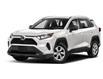 2021 Toyota RAV4 LE (Stk: EF0011) in Cochrane - Image 1 of 9