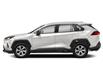 2021 Toyota RAV4 LE (Stk: EF0013) in Cochrane - Image 2 of 9