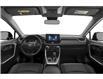 2021 Toyota RAV4 LE (Stk: EF0016) in Cochrane - Image 5 of 9
