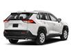 2021 Toyota RAV4 LE (Stk: EF0020) in Cochrane - Image 3 of 9
