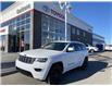 2019 Jeep Grand Cherokee Laredo (Stk: 210613A) in Cochrane - Image 1 of 20