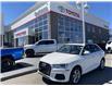 2016 Audi Q3 2.0T Komfort (Stk: 210573A) in Cochrane - Image 1 of 17