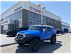 2007 Toyota FJ Cruiser Base (Stk: 3473) in Cochrane - Image 1 of 17