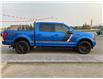 2019 Ford F-150 Lariat (Stk: 210624A) in Cochrane - Image 6 of 19