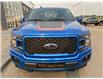 2019 Ford F-150 Lariat (Stk: 210624A) in Cochrane - Image 8 of 19