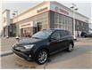 2016 Toyota RAV4 Hybrid Limited (Stk: 210546B) in Cochrane - Image 1 of 20