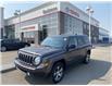 2017 Jeep Patriot Sport/North (Stk: 210462A) in Cochrane - Image 1 of 17