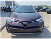 2017 Toyota RAV4 Limited (Stk: 210671A) in Cochrane - Image 8 of 20