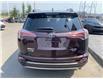 2017 Toyota RAV4 Limited (Stk: 210671A) in Cochrane - Image 4 of 20