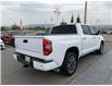 2020 Toyota Tundra Platinum (Stk: 210699A) in Cochrane - Image 5 of 13