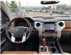2020 Toyota Tundra Platinum (Stk: 210699A) in Cochrane - Image 9 of 13