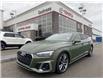 2020 Audi A5 2.0T Technik (Stk: 210715A) in Cochrane - Image 1 of 19