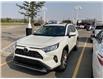 2019 Toyota RAV4 Limited (Stk: 3514) in Cochrane - Image 1 of 6