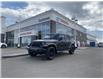 2020 Jeep Wrangler Unlimited Sahara (Stk: 210843A) in Cochrane - Image 1 of 19