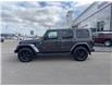 2020 Jeep Wrangler Unlimited Sahara (Stk: 210843A) in Cochrane - Image 2 of 19