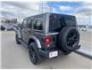 2020 Jeep Wrangler Unlimited Sahara (Stk: 210843A) in Cochrane - Image 3 of 19