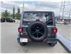 2020 Jeep Wrangler Unlimited Sahara (Stk: 210843A) in Cochrane - Image 4 of 19