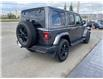 2020 Jeep Wrangler Unlimited Sahara (Stk: 210843A) in Cochrane - Image 5 of 19