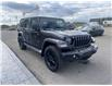 2020 Jeep Wrangler Unlimited Sahara (Stk: 210843A) in Cochrane - Image 7 of 19