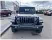 2020 Jeep Wrangler Unlimited Sahara (Stk: 210843A) in Cochrane - Image 8 of 19