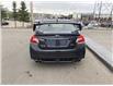 2018 Subaru WRX STI Sport-tech w/Wing (Stk: 210805A) in Cochrane - Image 4 of 20
