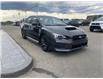 2018 Subaru WRX STI Sport-tech w/Wing (Stk: 210805A) in Cochrane - Image 7 of 20