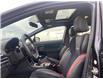 2018 Subaru WRX STI Sport-tech w/Wing (Stk: 210805A) in Cochrane - Image 11 of 20