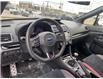 2018 Subaru WRX STI Sport-tech w/Wing (Stk: 210805A) in Cochrane - Image 13 of 20