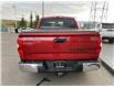 2017 Toyota Tundra SR5 Plus 5.7L V8 (Stk: 210780B) in Cochrane - Image 4 of 20