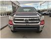 2017 Toyota Tundra SR5 Plus 5.7L V8 (Stk: 210780B) in Cochrane - Image 8 of 20