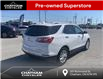 2018 Chevrolet Equinox Premier (Stk: U04859) in Chatham - Image 6 of 18