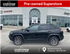 2020 Jeep Cherokee Trailhawk (Stk: U04879) in Chatham - Image 3 of 19