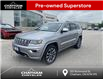 2018 Jeep Grand Cherokee Overland (Stk: N05065A) in Chatham - Image 2 of 23