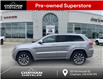 2018 Jeep Grand Cherokee Overland (Stk: N05065A) in Chatham - Image 3 of 23