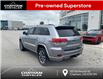 2018 Jeep Grand Cherokee Overland (Stk: N05065A) in Chatham - Image 4 of 23