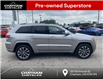 2018 Jeep Grand Cherokee Overland (Stk: N05065A) in Chatham - Image 7 of 23