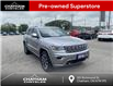 2018 Jeep Grand Cherokee Overland (Stk: N05065A) in Chatham - Image 8 of 23