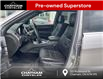 2018 Jeep Grand Cherokee Overland (Stk: N05065A) in Chatham - Image 12 of 23