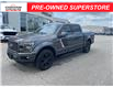 2019 Ford F-150 Lariat (Stk: U04905) in Chatham - Image 1 of 20