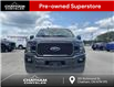 2019 Ford F-150 Lariat (Stk: U04905) in Chatham - Image 8 of 20