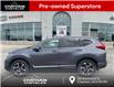 2017 Honda CR-V Touring (Stk: U04909) in Chatham - Image 2 of 20