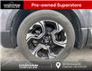 2017 Honda CR-V Touring (Stk: U04909) in Chatham - Image 9 of 20